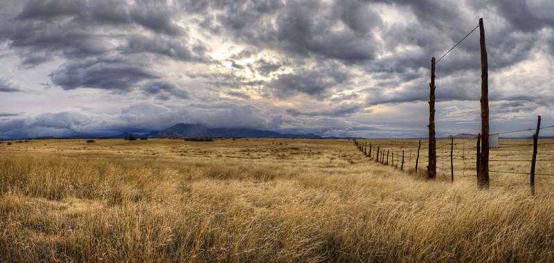 Chino Valley Panorama