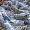 Flowing water in Madera Canyon