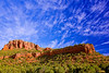 Arizona, Sedona, Red Rock country, Boynton Canyon Landscape, 亚利桑那, 红岩 沙漠, 风景
