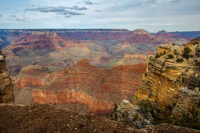 Grand Canyon 2020-10