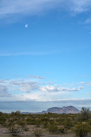 Moon Waning Gibbous 04/11/20