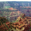 North Rim of the Grand Canyon