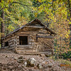 Cole's Cabin in Prescott National Forest, Prescott, AZ