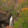 Petite Jean Cedar Falls Overlook 2