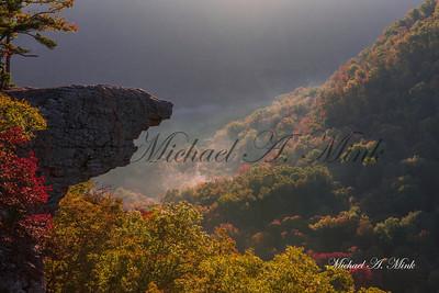 Hawk's Bill Crag