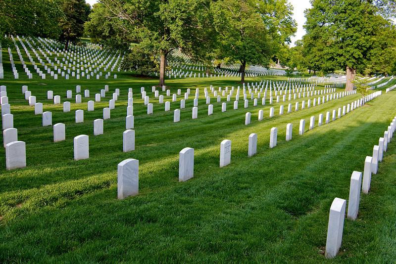 Arlington National Cemetery 6
