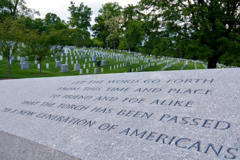 Arlington National Cemetery 9