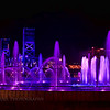 Friendship Fountain 4.. Downtown Jacksonville, FL.