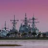Mayport Naval Station.. Florida.