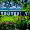 Cummer Museum Gardens.