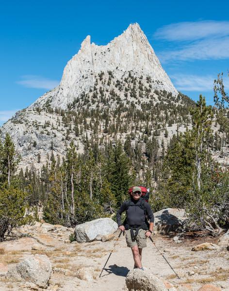 Scott, Cathedral Peak