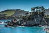 Pont Lobos Reserve, Monterey Bay