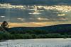 Yuba River and driftboat