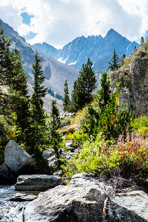 Matterhorn Peak