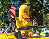 Constitution Day Parade, Nevada City