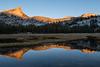 Cathedral Range, Yosemite National Park