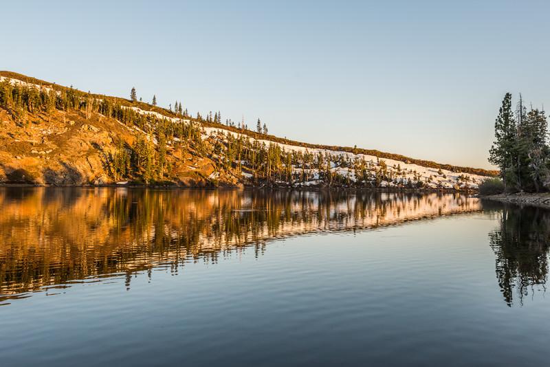 Carr Lake