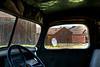 Truck window
