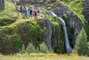 Lower Ravine Falls, Table Mountain