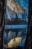 Reflections of El Capitan, Merced River
