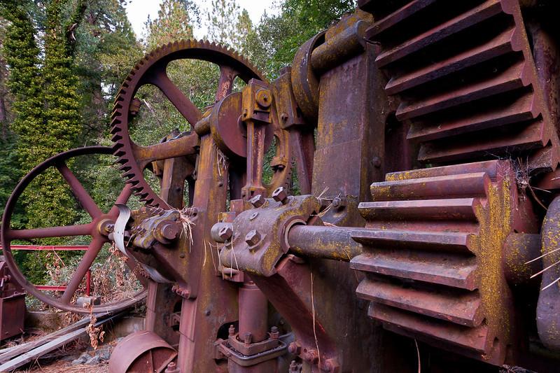 North Star Mining Museum, Grass Valley