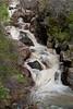 Pleasant Valley waterfall