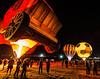 Wells Fargo Stagecoach balloon