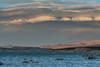 Sunset at South Beach, Mono Lake