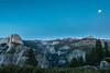 Moonrise from Glacier Point