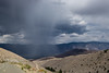 Thunderstorm over the Owens Valley