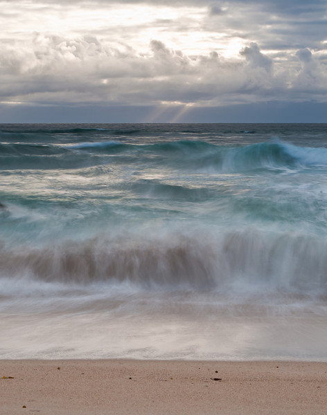 Marina CA beach and surf