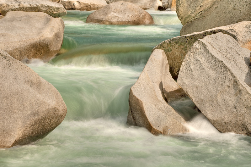 South Fork of the Yuba River