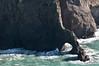Sea Arch, Mendocino Coast