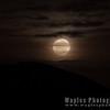 Full Moon at Perigee, 19 MAR 2011