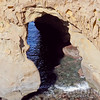 La Jolla Cove Cave