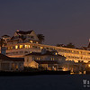 Hotel del Coronado at Night