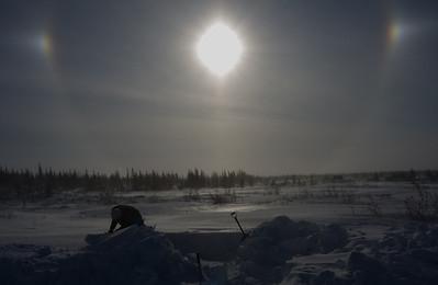 Churchill Sun Dogs