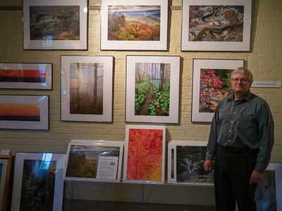 Barker Gallery