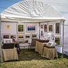 Art Festivals and Exhibitions : Our display at art shows and festivals.