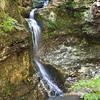 Eden Falls at Lost Valley