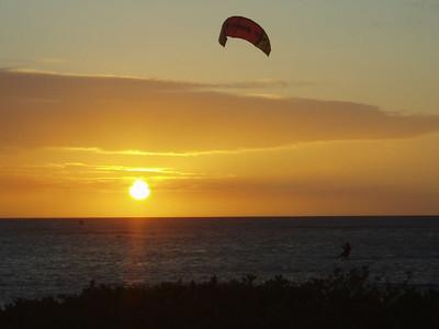 Aruba Dec. 05 Landscape Scenes