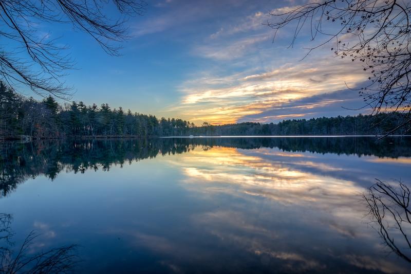 Spring Craving - Ashland State Park - Tom Sloan
