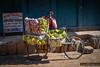 Mobile fruit bike - healthy exercise!