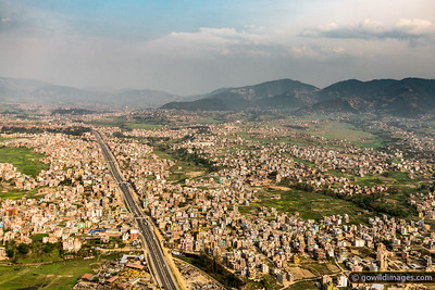 Eastern Kathmandu
