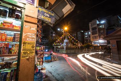 Kathmandu Nights