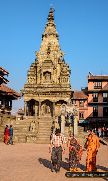 Vatsala Durga temple