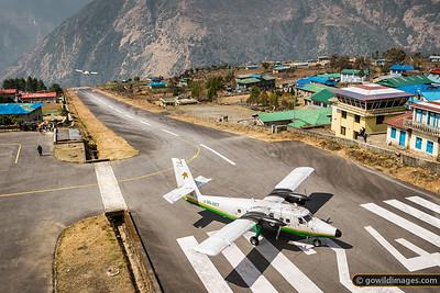 Himalayan Launch