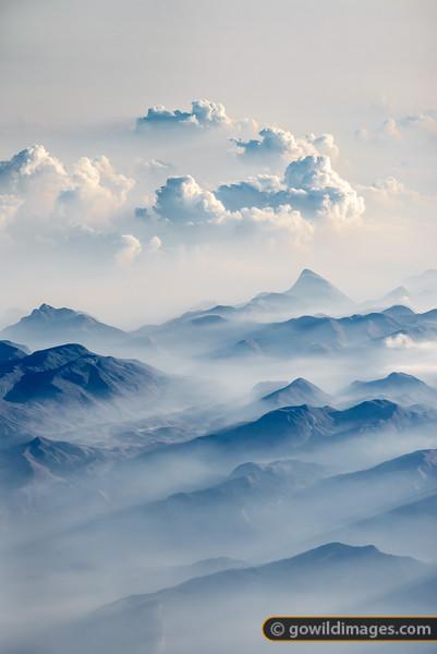 Kerala Clouds