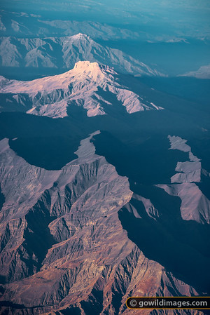 Black Mountains