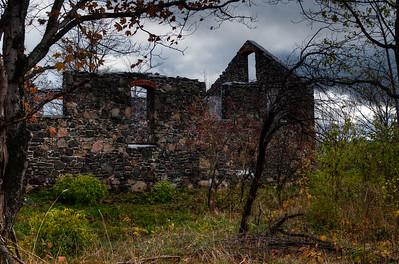 Dryhouse Ruins 2